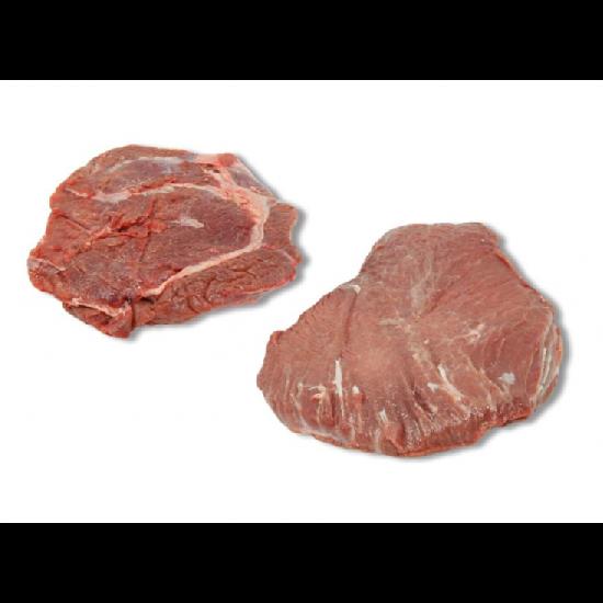Galvijų žandų mėsa