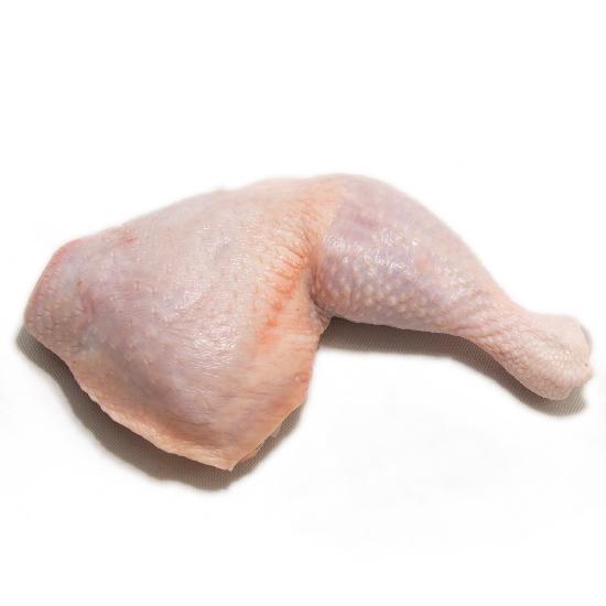 Viščiukų broilerių ketvirčiai